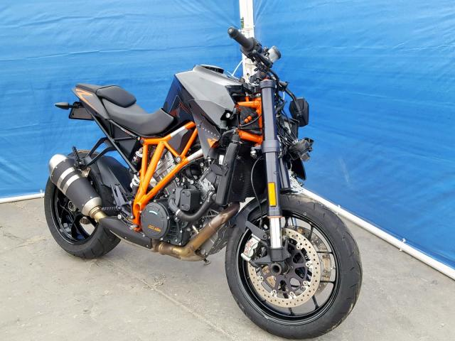 click here to view 2016 KTM 1290 SUPER at IBIDSAFELY