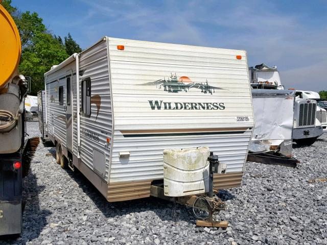 click here to view 2004 FLEETWOOD WILDERNESS at IBIDSAFELY