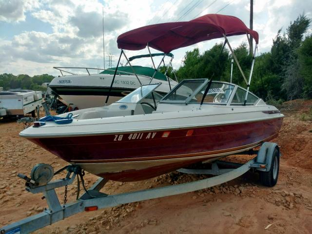 click here to view 1995 MAXU MARINE/TRL at IBIDSAFELY