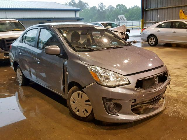 click here to view 2018 MITSUBISHI MIRAGE G4 at IBIDSAFELY