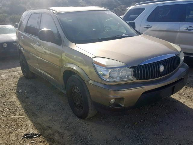 click here to view 2005 BUICK RENDEZVOUS at IBIDSAFELY