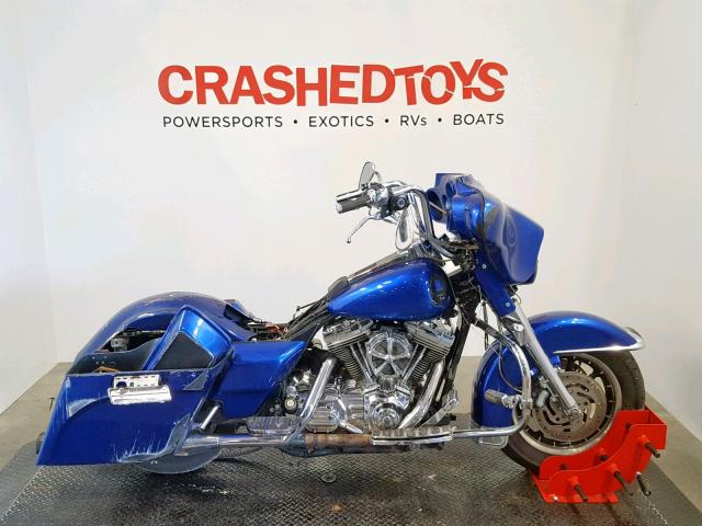 click here to view 1999 HARLEY-DAVIDSON FLHR at IBIDSAFELY