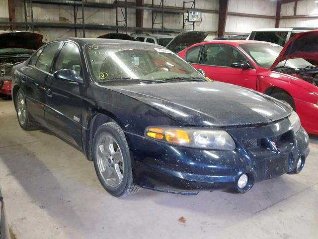 click here to view 2002 PONTIAC BONNEVILLE at IBIDSAFELY