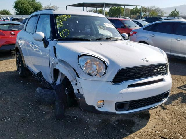 click here to view 2013 MINI COOPER S C at IBIDSAFELY