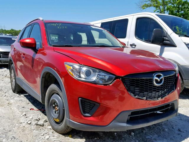 click here to view 2014 MAZDA CX-5 SPORT at IBIDSAFELY