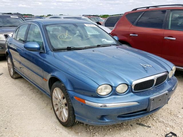 2003 Jaguar X-TYPE 2.5 for sale in Temple, TX