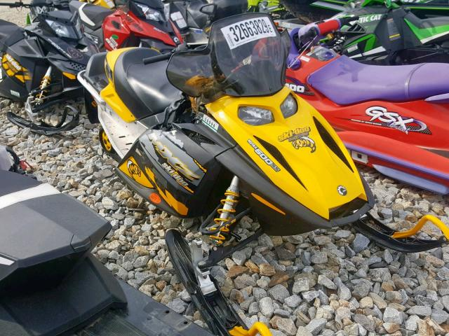 click here to view 2006 SKI DOO SNOWMOBLIE at IBIDSAFELY