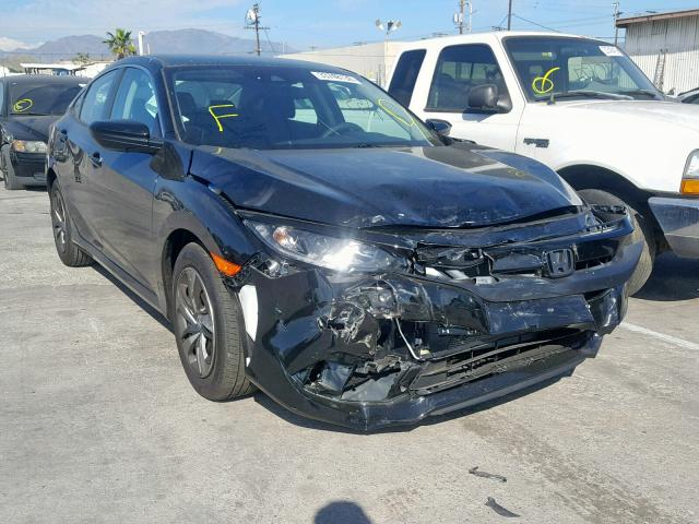 click here to view 2019 HONDA CIVIC LX at IBIDSAFELY