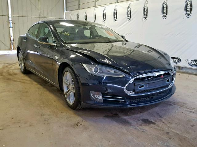 click here to view 2012 TESLA MODEL S at IBIDSAFELY
