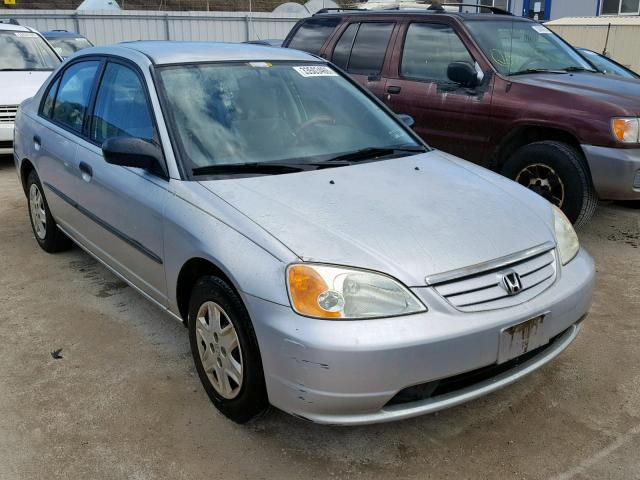 click here to view 2003 HONDA CIVIC DX at IBIDSAFELY