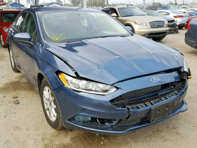 click here to view 2018 FORD FUSION S at IBIDSAFELY