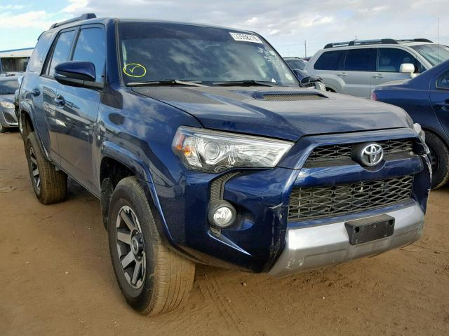 click here to view 2019 TOYOTA 4RUNNER SR at IBIDSAFELY