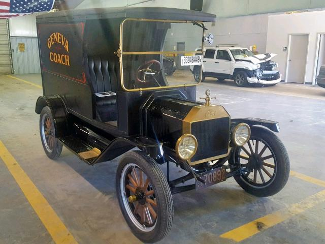 click here to view 1914 FORD MODEL T at IBIDSAFELY
