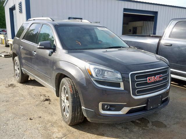 click here to view 2015 GMC ACADIA SLT at IBIDSAFELY