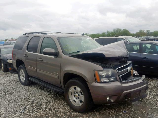 2011 Chevrolet Tahoe K150 5.3L