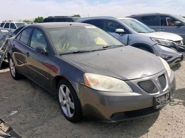 click here to view 2007 PONTIAC G6 GTP at IBIDSAFELY