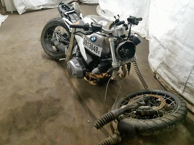 2018 BMW R NINE T SCRAMBLER For Sale | NJ - TRENTON | Wed