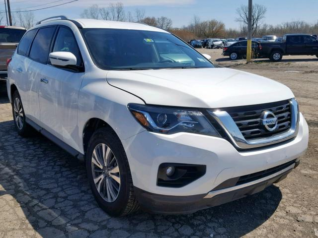 click here to view 2017 NISSAN PATHFINDER at IBIDSAFELY