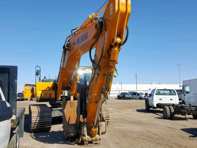 click here to view 2013 HYUNDAI EXCAVATOR at IBIDSAFELY