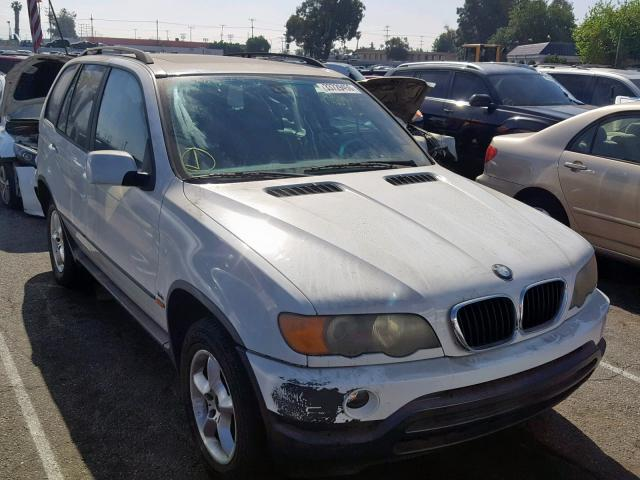 click here to view 2003 BMW X5 3.0I at IBIDSAFELY