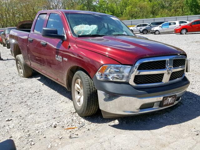 click here to view 2017 RAM 1500 ST at IBIDSAFELY