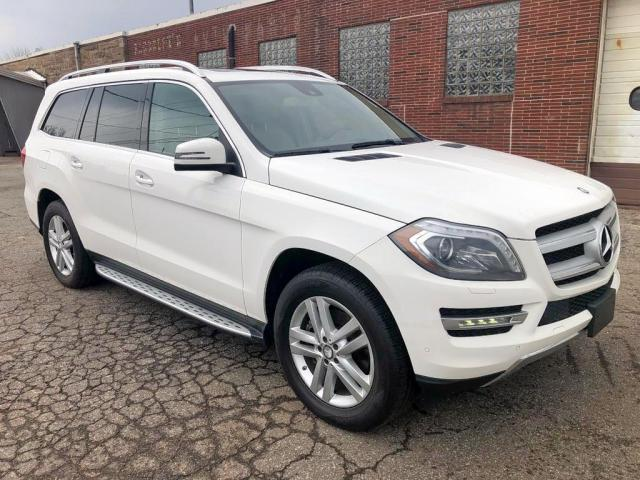 click here to view 2014 MERCEDES-BENZ GL 350 BLU at IBIDSAFELY