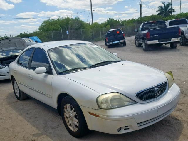 click here to view 2004 MERCURY SABLE LS P at IBIDSAFELY
