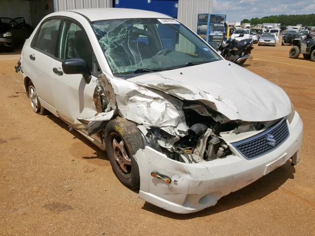click here to view 2007 SUZUKI AERIO at IBIDSAFELY