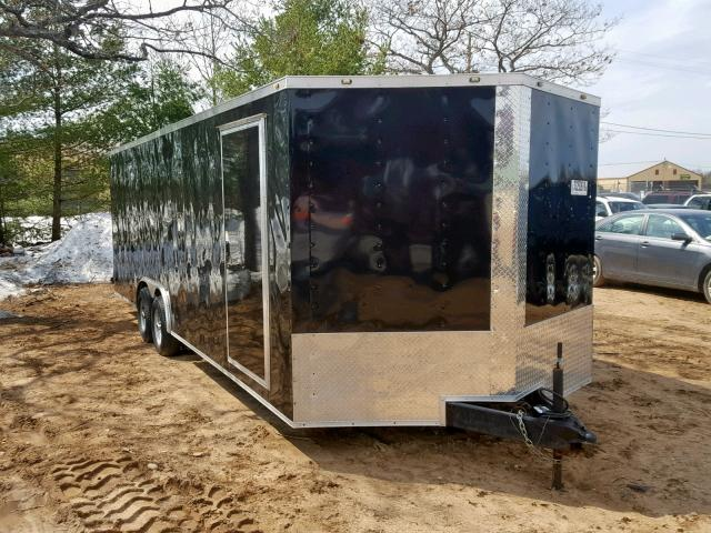click here to view 2016 CARGO TRAILER at IBIDSAFELY