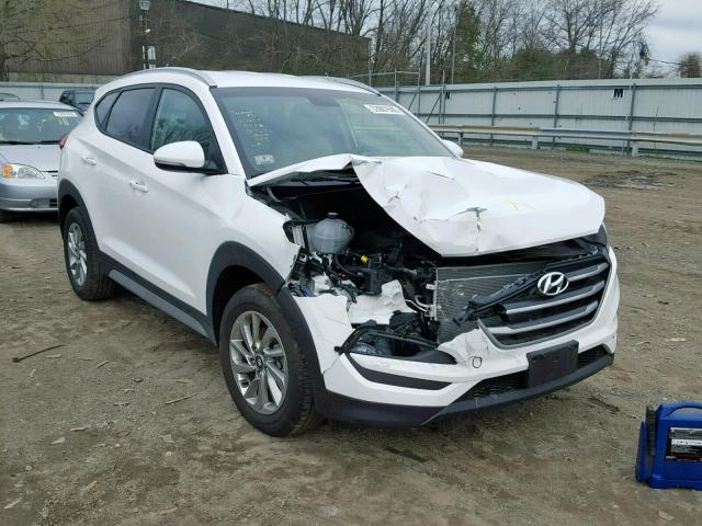 click here to view 2018 HYUNDAI TUCSON SEL at IBIDSAFELY