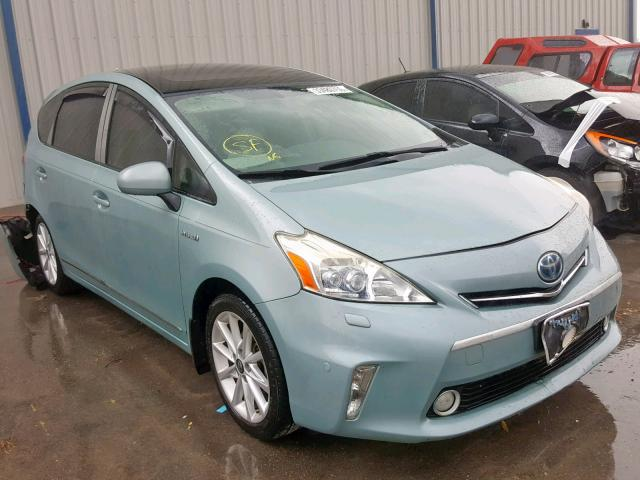 Auto Auction Ended on VIN: JTDZN3EU7D3289968 2013