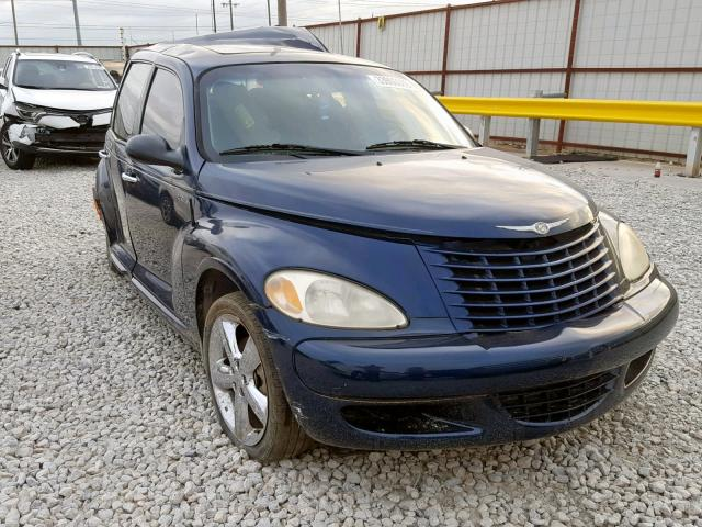2003 Chrysler PT Cruiser for sale in Haslet, TX