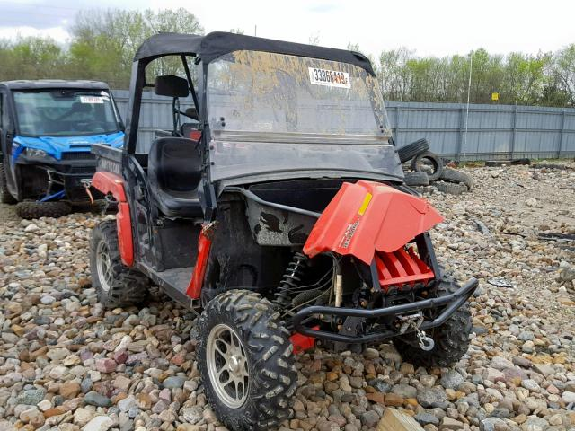 click here to view 2008 ARCTIC CAT PROWLER at IBIDSAFELY