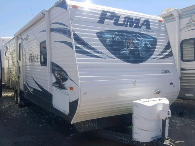 click here to view 2014 PALO PUMA at IBIDSAFELY