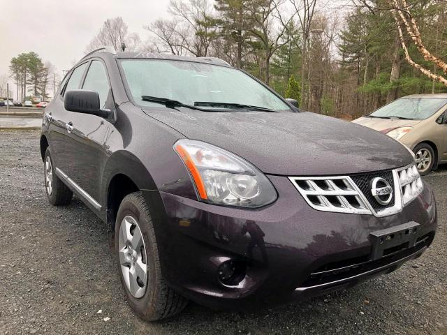 click here to view 2014 NISSAN ROGUE SELE at IBIDSAFELY