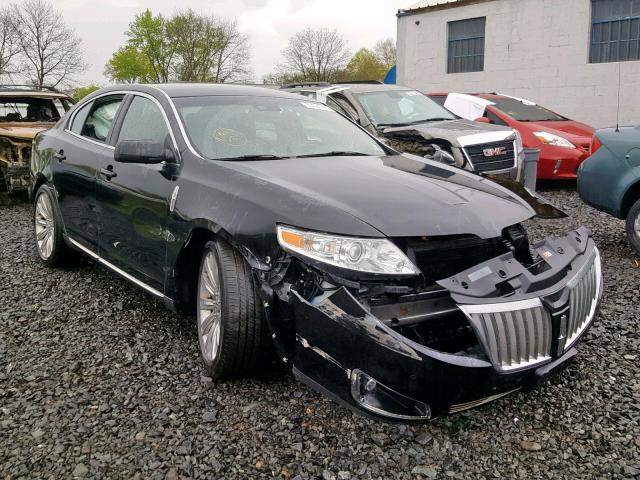 click here to view 2012 LINCOLN MKS at IBIDSAFELY