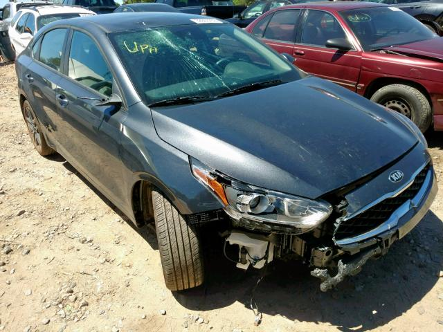 click here to view 2019 KIA FORTE GT L at IBIDSAFELY