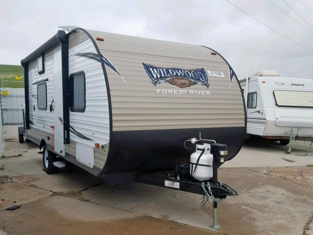 click here to view 2018 FRRV WILDWOOD X at IBIDSAFELY