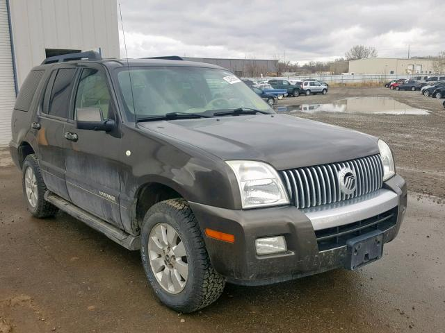 click here to view 2008 MERCURY MOUNTAINEE at IBIDSAFELY
