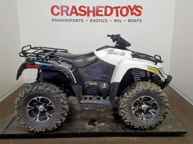click here to view 2013 ARCT XT 700 at IBIDSAFELY