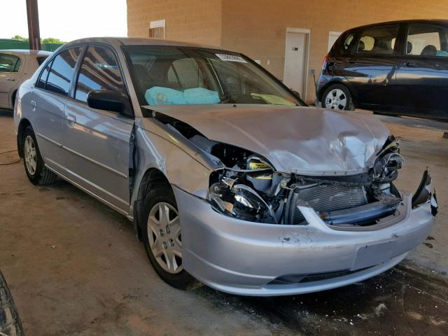 click here to view 2003 HONDA CIVIC LX at IBIDSAFELY