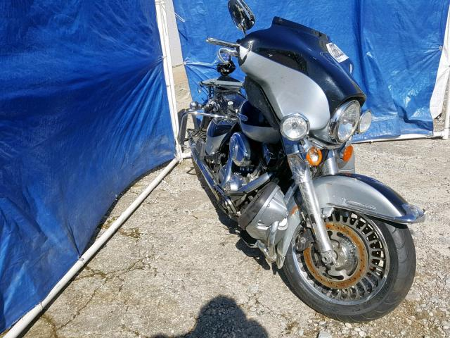 click here to view 2013 HARLEY-DAVIDSON FLHTK ELEC at IBIDSAFELY
