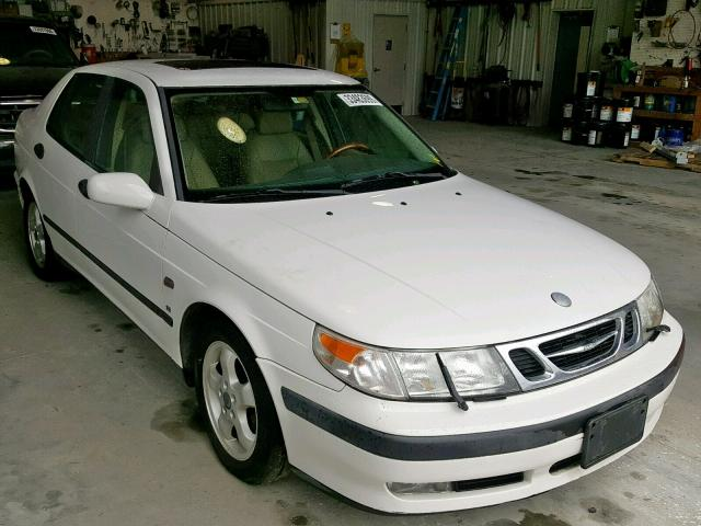 click here to view 1999 SAAB 9-5 SE at IBIDSAFELY
