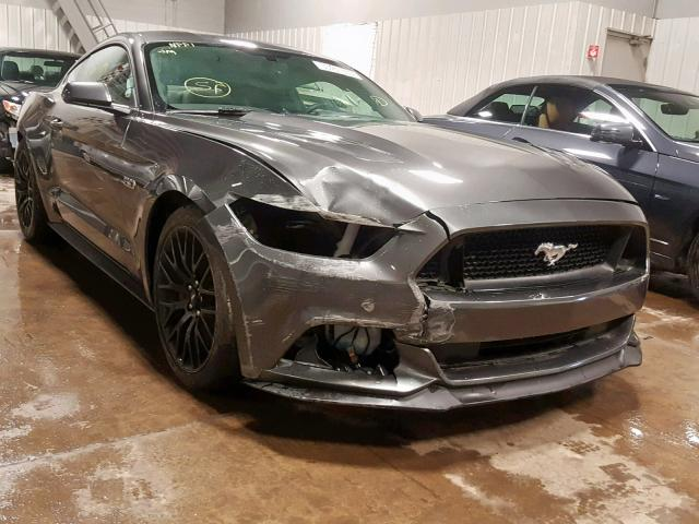 click here to view 2016 FORD MUSTANG GT at IBIDSAFELY