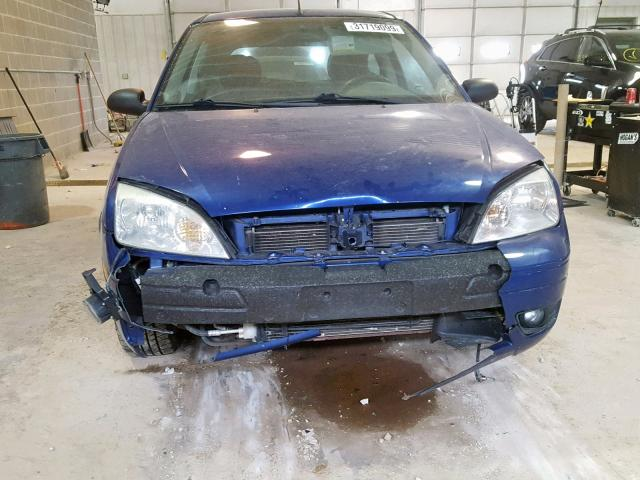 Vin 3fafp31n15r151251 2005 Ford Focus Zx3 Other View Lot 31719099