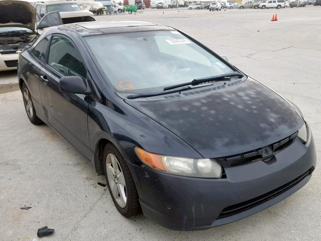 click here to view 2007 HONDA CIVIC EX at IBIDSAFELY