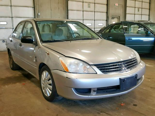 click here to view 2007 MITSUBISHI LANCER ES at IBIDSAFELY