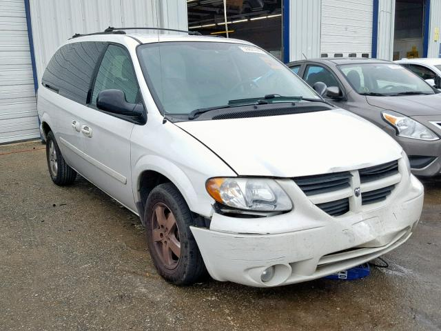 Dodge Grand Caravan salvage cars for sale: 2005 Dodge Grand Caravan