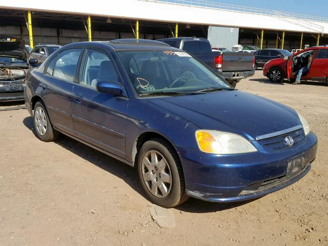 click here to view 2001 HONDA CIVIC EX at IBIDSAFELY