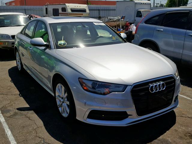 WAUHGAFC7CN080570 2012 Audi A6 Prestig in CA - San Diego